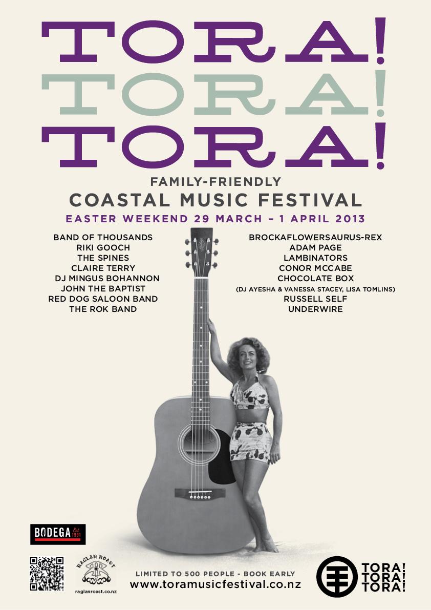 12138 Tora Poster FIN2