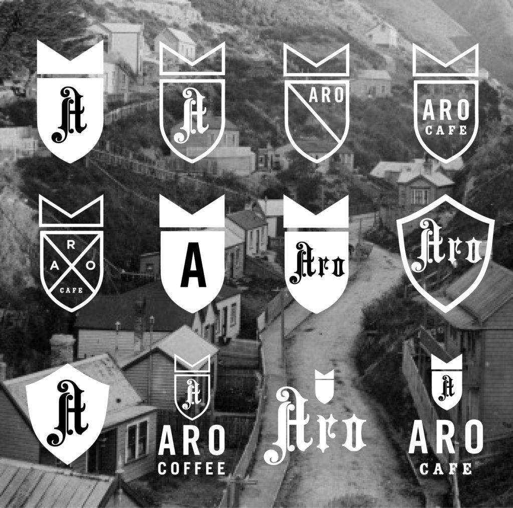 AroLogos